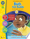 Bud Not Buddy Literature Kit Gr 5 6 book