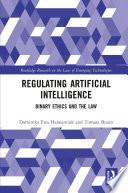 Regulating Artificial Intelligence