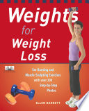 Weights for Weight Loss