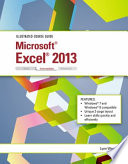 Illustrated Course Guide  Microsoft Excel 2013 Intermediate