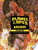 Planet of the Apes Archive Vol  1