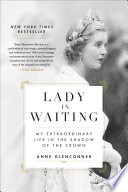 Lady in Waiting Book PDF