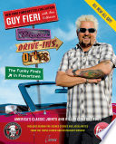 Diners  Drive Ins  and Dives  The Funky Finds in Flavortown