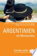 Stefan Loose Reisef Hrer Argentinien Mit Montevideo