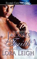 Jacob s Faith