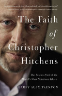 download ebook the faith of christopher hitchens pdf epub