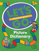 Let s Go Picture Dictionary  Monolingual English Edition