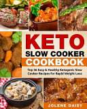 Keto Slow Cooker Cookbook