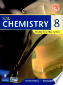 Young Scientist Series ICSE Chemistry 8