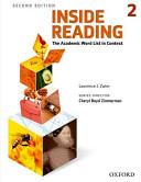 Inside Reading Second Edition  2  Student Book
