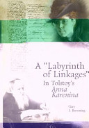 A  labyrinth of Linkages  in Tolstoy s Anna Karenina