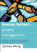 Book Human Factors in Project Management