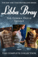 The Gemma Doyle Trilogy by Libba Bray