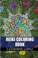 Reiki Coloring Book