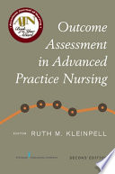 Outcome Assessment in Advanced Practice Nursing  Second Edition