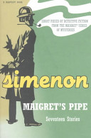 Maigret's Pipe On Some Baffling Cases Both From His
