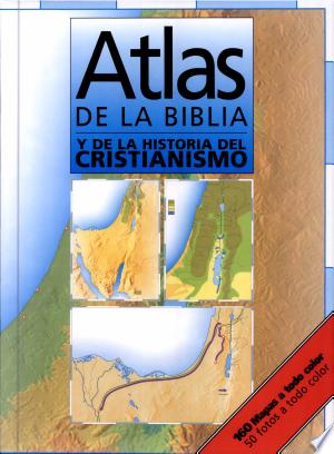 Atlas de la Biblia: Y de la Historia des Christianismo - ISBN:9780311150458