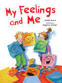 My Feelings and Me Book