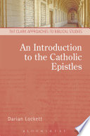 An Introduction to the Catholic Epistles