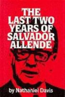 Last Two Years of Salvador Allende