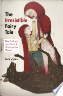 The Irresistible Fairy Tale Book PDF