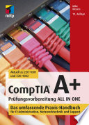 Comptia A Pr Fungsvorbereitung All In One