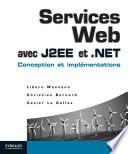 Services Web avec J2EE et .NET
