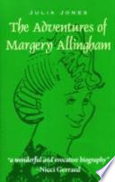 The Adventures Of Margery Allingham