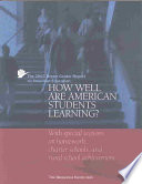 The 2003 Brown Center Annual Report On American Education book