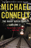 Harry Bosch Novels  The  Volume 2