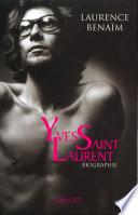 Yves Saint Laurent  nouvelle   dition