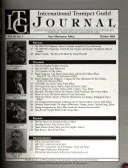 ITG Journal