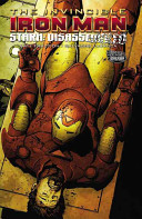 Invincible Iron Man   Volume 4