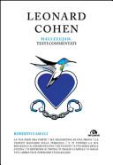 Leonard Cohen  Hallelujah  Testi commentati