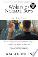 The World Of Normal Boys book