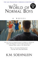 download ebook the world of normal boys pdf epub