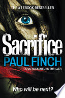 Sacrifice  Detective Mark Heckenburg  Book 2
