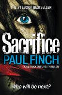 download ebook sacrifice (detective mark heckenburg, book 2) pdf epub