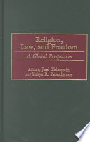 Religion  Law  and Freedom