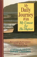 download ebook my daily journal with my utmost for his highest pdf epub