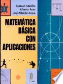 Matemática Básica Con Aplicaciones
