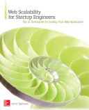 Web Scalability For Startup Engineers : handle web application scalability challenges...