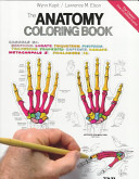 The Anatomy Coloring Book