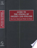 Guide to the Cinema of Sweden and Finland