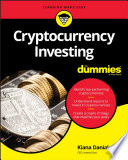 Cryptocurrency Investing For Dummies : cryptocurrency market is known for its...
