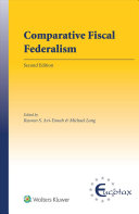 Comparative Fiscal Federalism