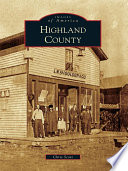 Highland County : smallest populations east of the mississippi river, highland...
