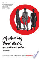 Marketing Your Book  An Author s Guide