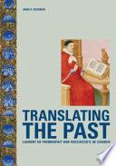 Translating the Past