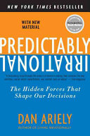 Predictably Irrational  Revised and Expanded Edition